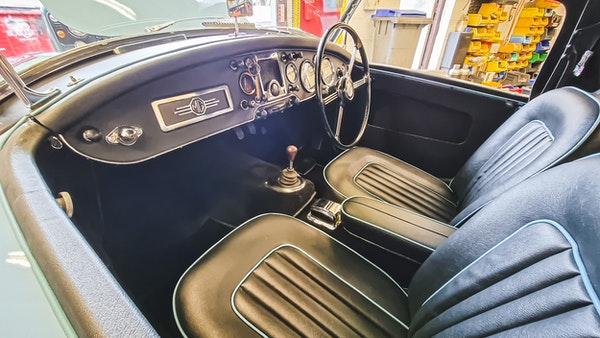 1959 MGA Roadster Twin-Cam For Sale (picture 17 of 104)