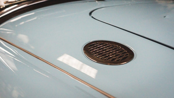 1959 MGA Roadster Twin-Cam For Sale (picture 37 of 104)
