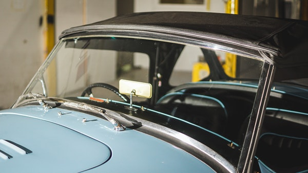 1959 MGA Roadster Twin-Cam For Sale (picture 35 of 104)