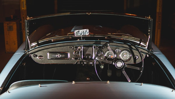 1959 MGA Roadster Twin-Cam For Sale (picture 21 of 104)