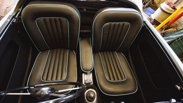1959 MGA Roadster Twin-Cam For Sale (picture 25 of 104)