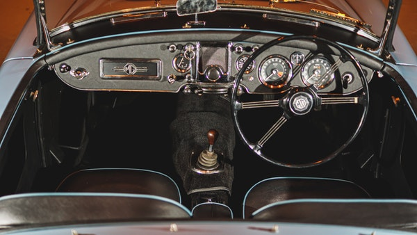 1959 MGA Roadster Twin-Cam For Sale (picture 18 of 104)