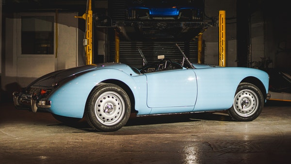 1959 MGA Roadster Twin-Cam For Sale (picture 5 of 104)
