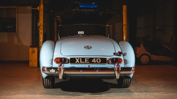 1959 MGA Roadster Twin-Cam For Sale (picture 7 of 104)