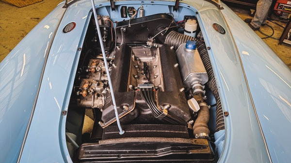1959 MGA Roadster Twin-Cam For Sale (picture 48 of 104)