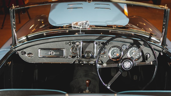 1959 MGA Roadster Twin-Cam For Sale (picture 19 of 104)