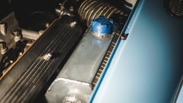 1959 MGA Roadster Twin-Cam For Sale (picture 53 of 104)