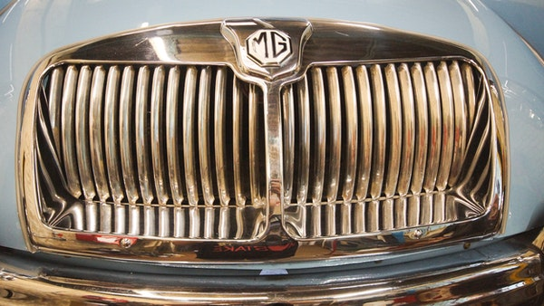 1959 MGA Roadster Twin-Cam For Sale (picture 42 of 104)