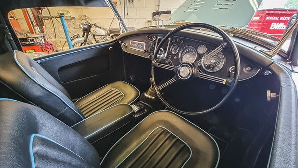 1959 MGA Roadster Twin-Cam For Sale (picture 16 of 104)