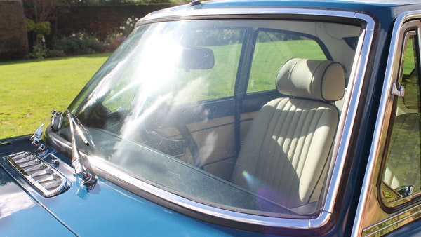 1973 MGB GT V8 For Sale (picture 75 of 142)