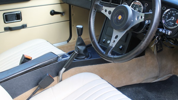 1973 MGB GT V8 For Sale (picture 46 of 142)