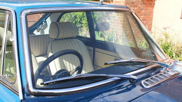1973 MGB GT V8 For Sale (picture 76 of 142)