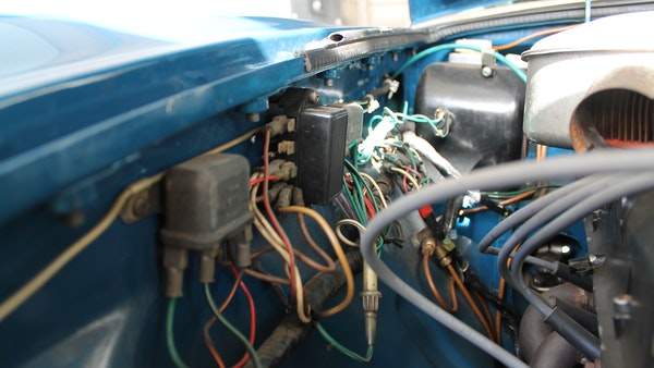 1973 MGB GT V8 For Sale (picture 104 of 142)