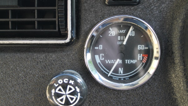 1973 MGB GT V8 For Sale (picture 42 of 142)
