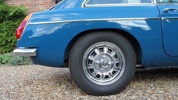 1973 MGB GT V8 For Sale (picture 33 of 142)