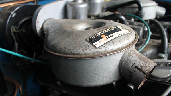 1973 MGB GT V8 For Sale (picture 96 of 142)