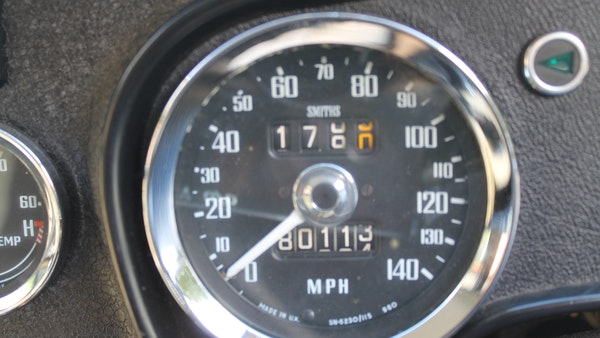 1973 MGB GT V8 For Sale (picture 38 of 142)