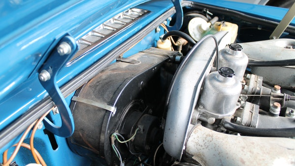 1973 MGB GT V8 For Sale (picture 98 of 142)