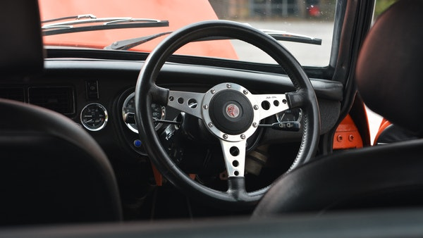 1974 MGB GT V8 For Sale (picture 75 of 170)