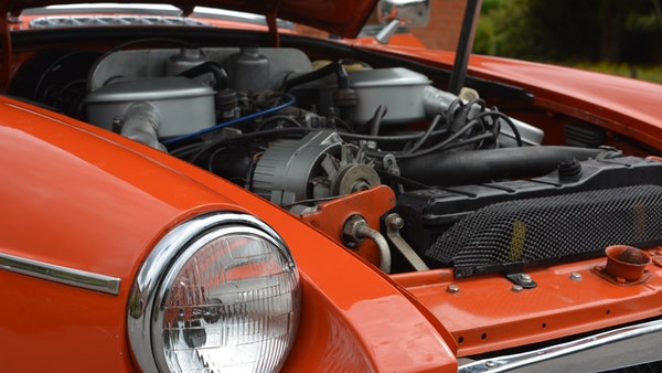 1974 MGB GT V8 For Sale (picture 146 of 170)