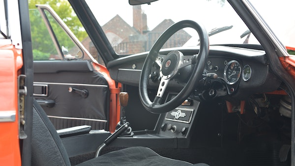 1974 MGB GT V8 For Sale (picture 87 of 170)