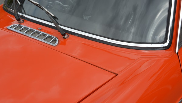 1974 MGB GT V8 For Sale (picture 108 of 170)