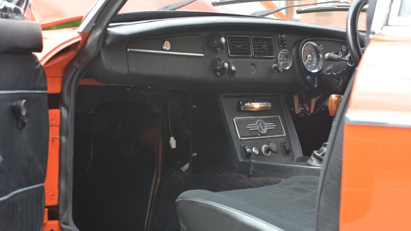 1974 MGB GT V8 For Sale (picture 83 of 170)