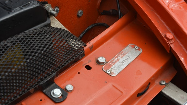 1974 MGB GT V8 For Sale (picture 143 of 170)