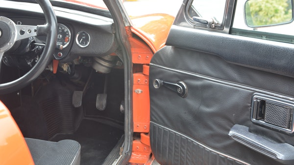 1974 MGB GT V8 For Sale (picture 85 of 170)