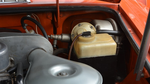 1974 MGB GT V8 For Sale (picture 144 of 170)