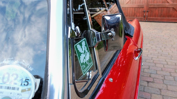 1965 MGB Roadster For Sale (picture 82 of 121)