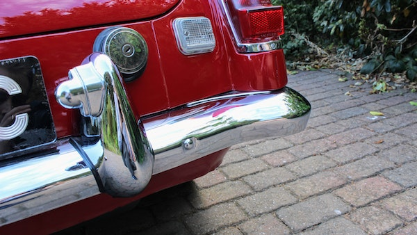 1965 MGB Roadster For Sale (picture 80 of 121)