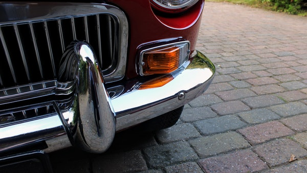1965 MGB Roadster For Sale (picture 74 of 121)