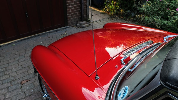 1965 MGB Roadster For Sale (picture 88 of 121)