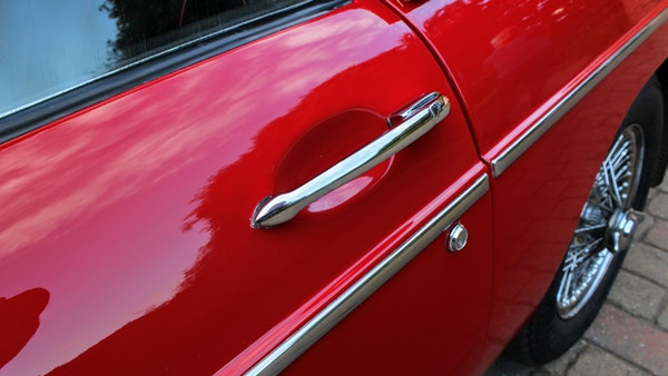 1965 MGB Roadster For Sale (picture 91 of 121)