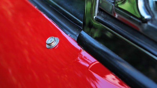1965 MGB Roadster For Sale (picture 60 of 121)