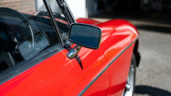 1978 MGB Roadster For Sale (picture 64 of 180)