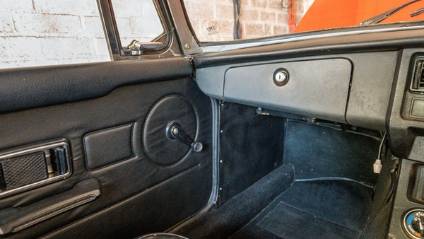 1978 MGB Roadster For Sale (picture 29 of 180)