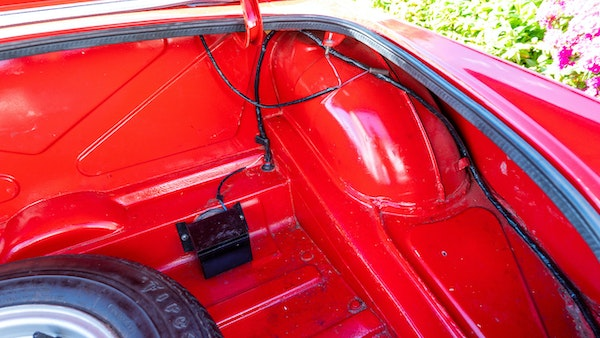 1978 MGB Roadster For Sale (picture 92 of 180)