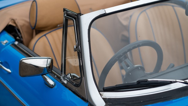 1979 MGB Roadster For Sale (picture 64 of 116)