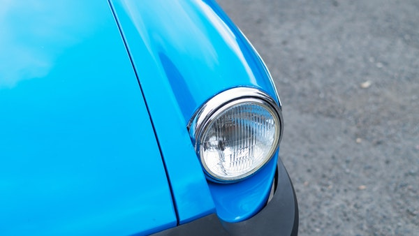 1979 MGB Roadster For Sale (picture 48 of 116)