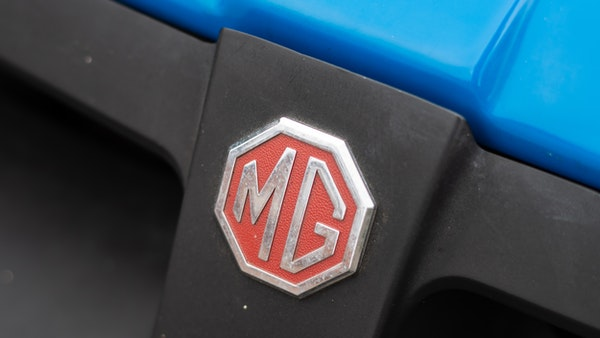 1979 MGB Roadster For Sale (picture 46 of 116)