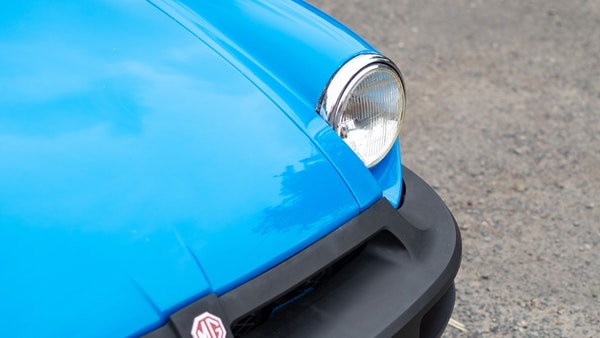 1979 MGB Roadster For Sale (picture 80 of 116)