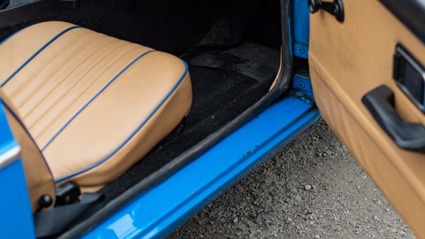 1979 MGB Roadster For Sale (picture 39 of 116)
