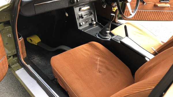 1975 MGB GT V8 For Sale (picture 58 of 83)