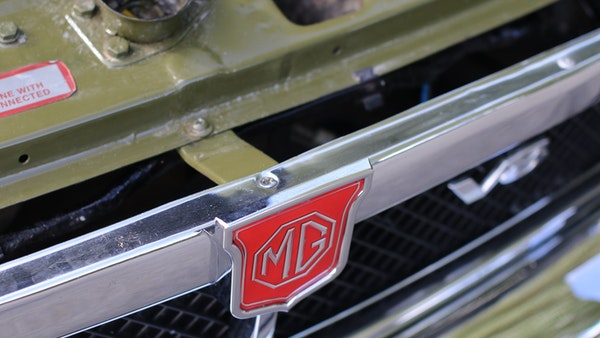 1975 MGB GT V8 For Sale (picture 78 of 83)