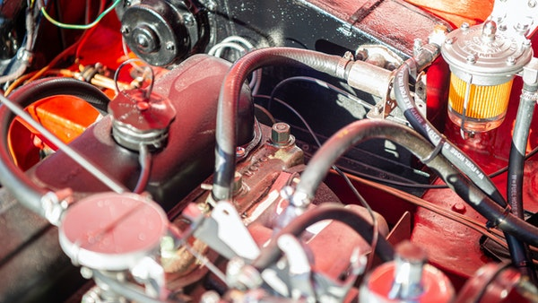 1967 MGC Roadster For Sale (picture 112 of 177)