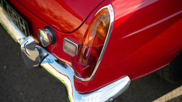1967 MGC Roadster For Sale (picture 94 of 177)