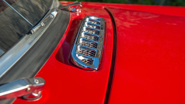 1967 MGC Roadster For Sale (picture 87 of 177)