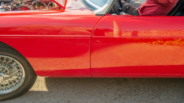 1967 MGC Roadster For Sale (picture 90 of 177)